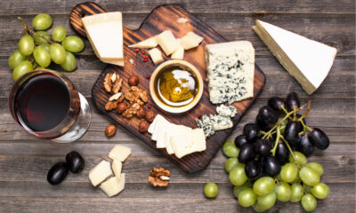 La traditionnel soirée « Vins et fromages » est de retour au Luxembourg